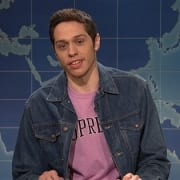 Pete Davidson mental health