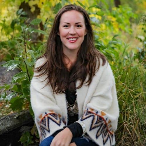 Kathryn C. Holt, LCSW, MA, PhD Candidate